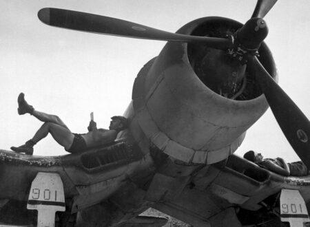 Vought F4U Corsair 450x330 - F4U Corsair Barcalounger
