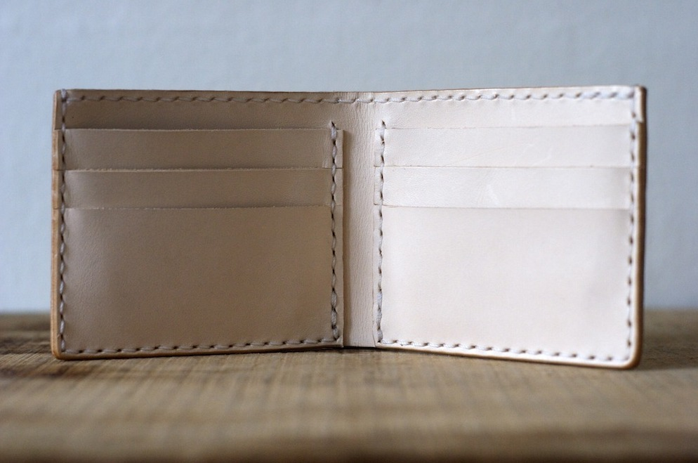 Wallet Corter Leather
