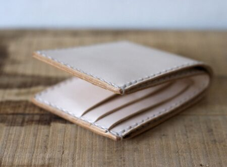 Wallet by Corter Leather 450x330 - Classic Bifold Wallet by Corter Leather