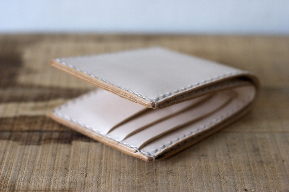 Wallet by Corter Leather