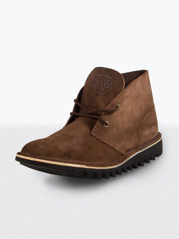australian desert boot