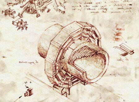 cern da vinci 3 450x330 - CERN by Da Vinci