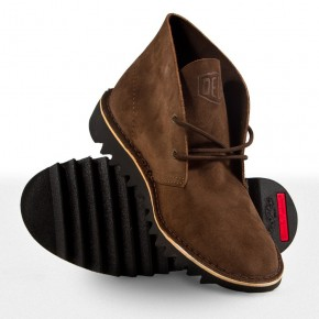 Desert Boot by Deus