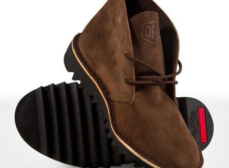 desert boot ripple sole