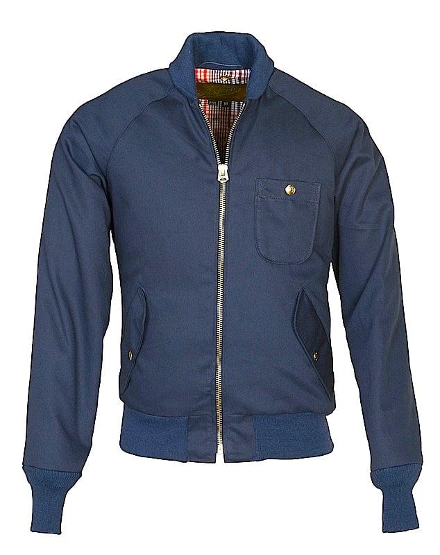 perfecto schott jacket