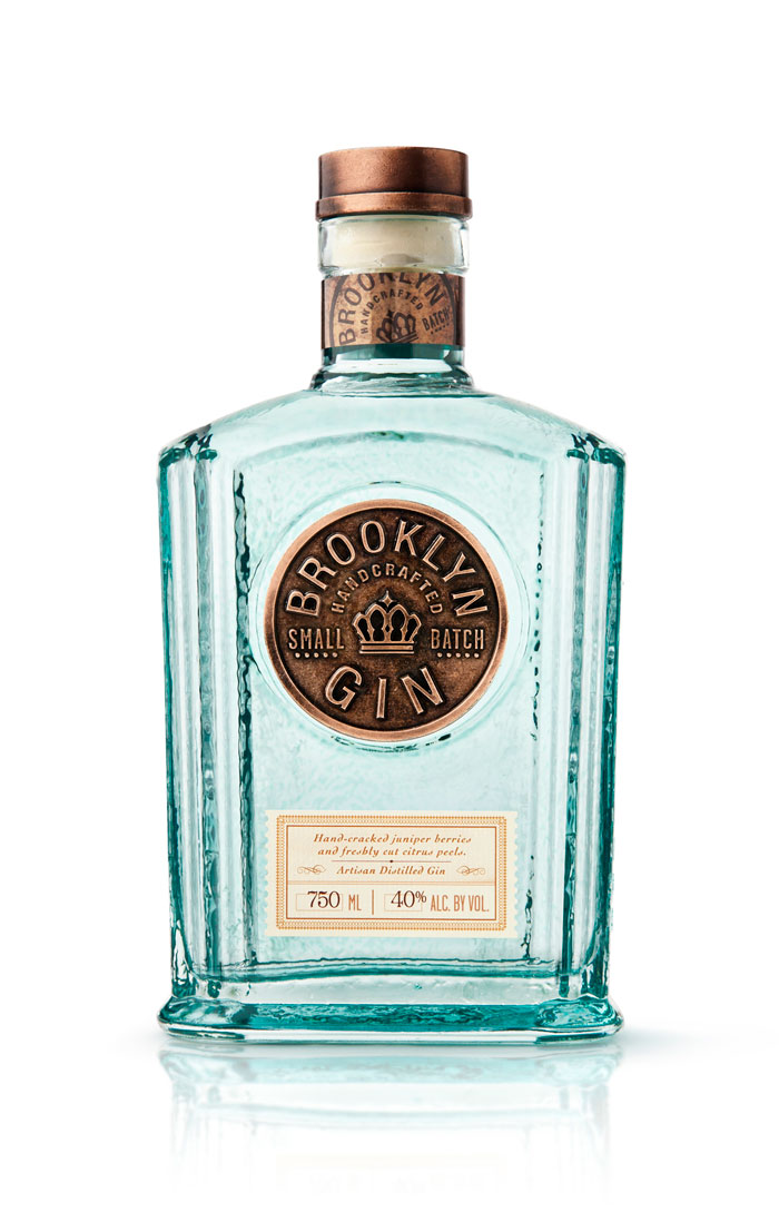 01 25 11 bgin2 Brooklyn Gin