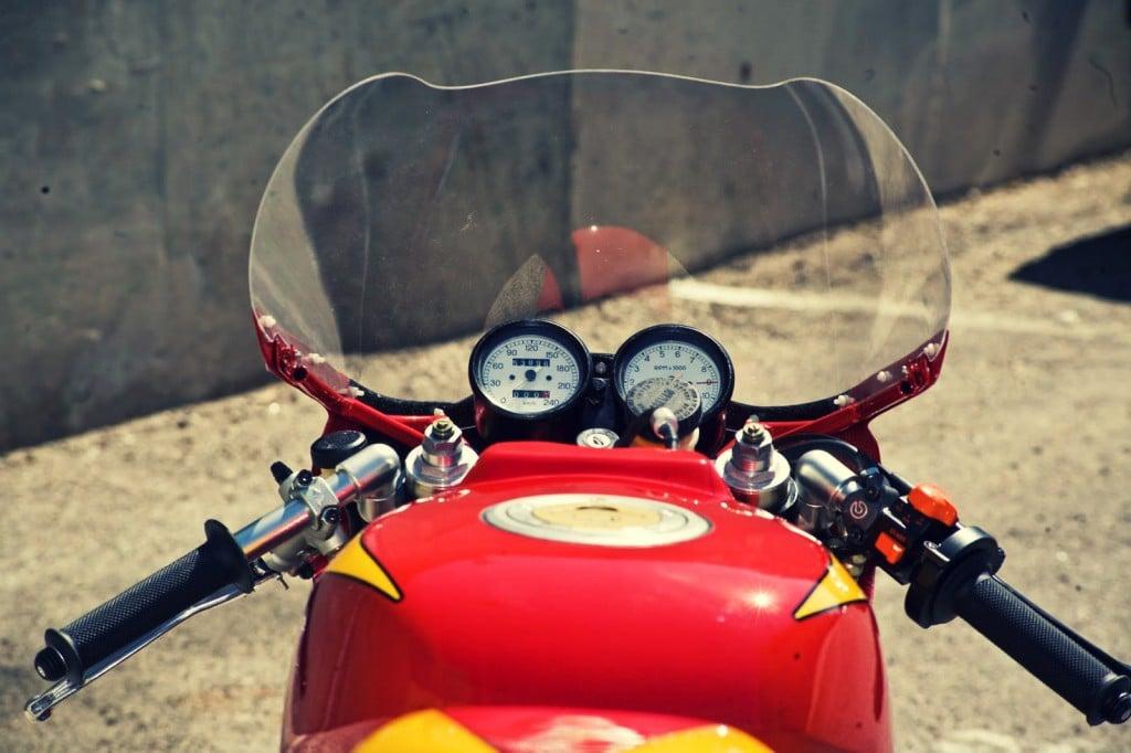 290747 10150297356401107 136587446106 8088125 2111485868 o 1024x682 Ducati 900TT by Rad Ducati