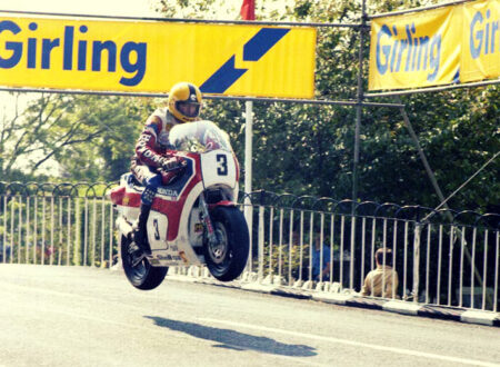 41 450x330 - Onboard With Joey Dunlop At The 1983 Isle of Man