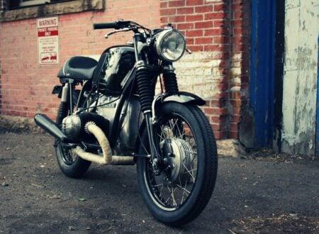 BMW R755 Vintage Motorcycle Cafe Racer Motorbike 450x330 - BMW R75/5 Café Racer