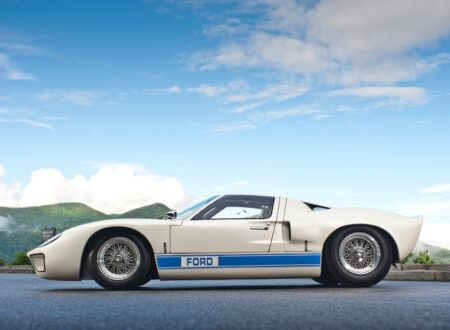 MO12 r144 05 450x330 - 1967 Ford GT40 Series I