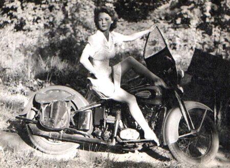 babe006 450x330 - Harley-Davidson Doll