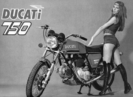 hotpants 1972 ducati 750 450x330 - Ducati 750