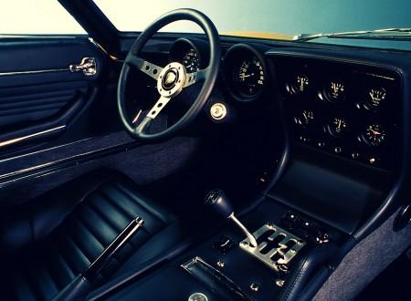 lamborghini miura 450x330 - Lamborghini Miura