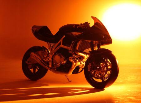 sunset big 450x330 - The Icon Sheene Motorcycle