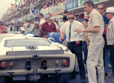 tumblr m3wkxiIBr91qdcd2wo1 1280 450x330 - 1965 Le Mans 24 Hours
