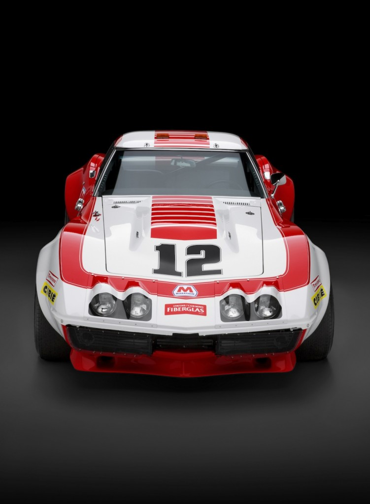 1968 Chevrolet L 88 Corvette Silodrome