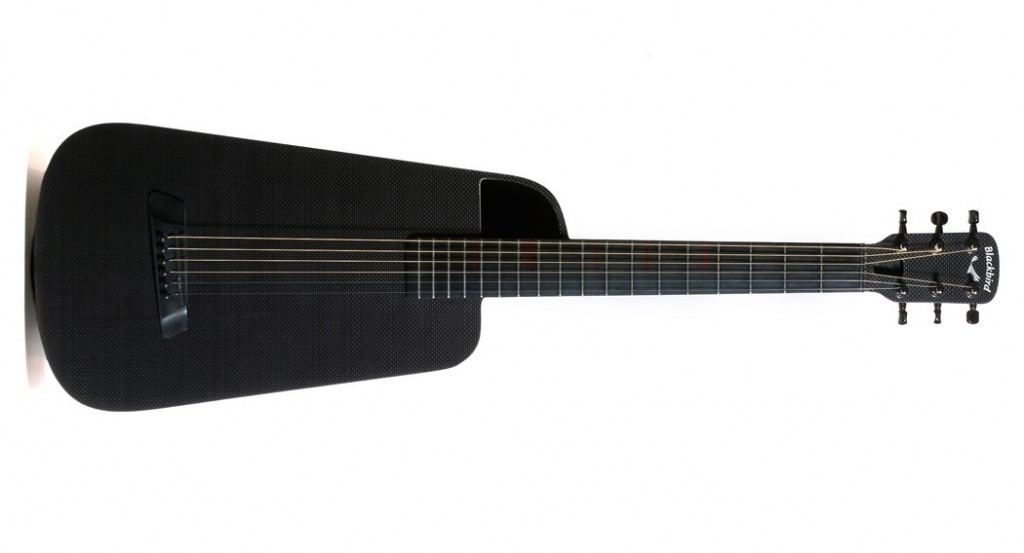Blackbird Rider Steel String 1