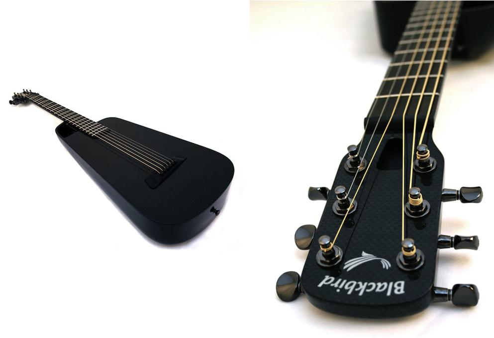 Blackbird Rider Steel String 2