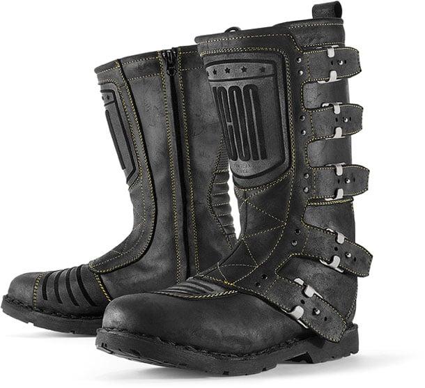 Elsinore BootBIcon1000 Elsinore Boot