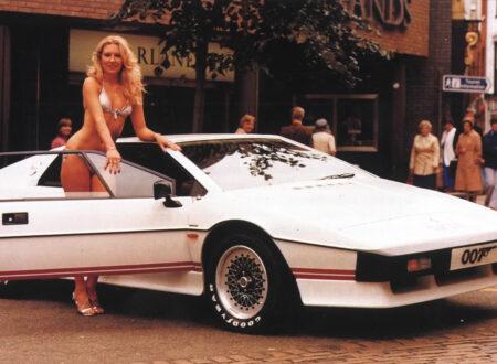 James Bond Lotus Esprit Turbo 450x330 - Bond's Esprit