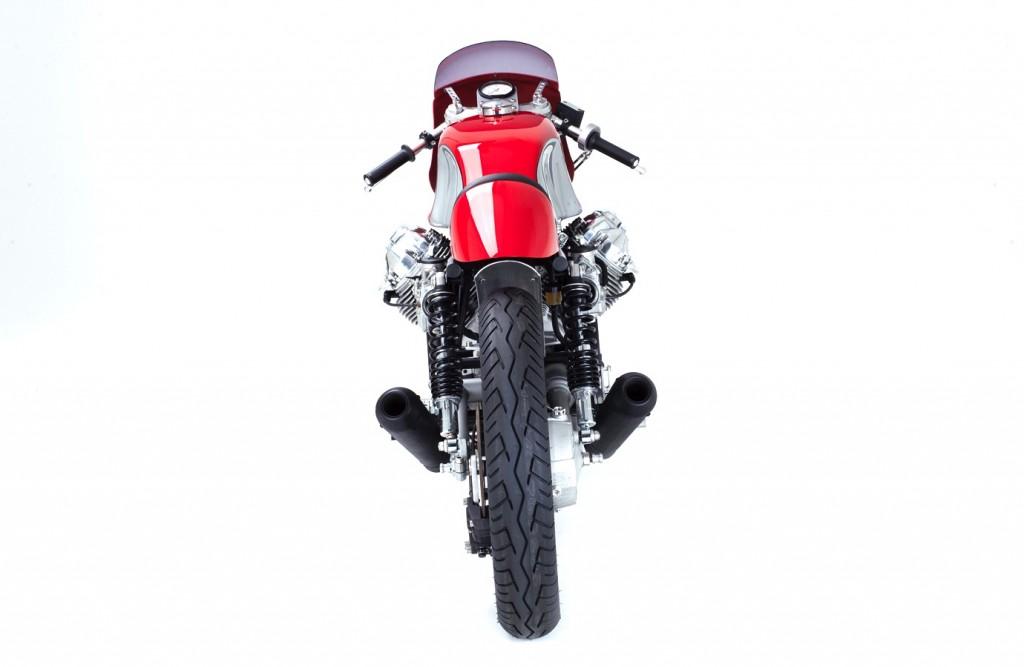 Moto Guzzi Racer 5