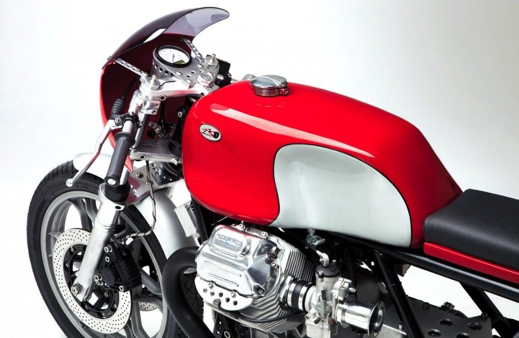 Moto Guzzi Racer 6