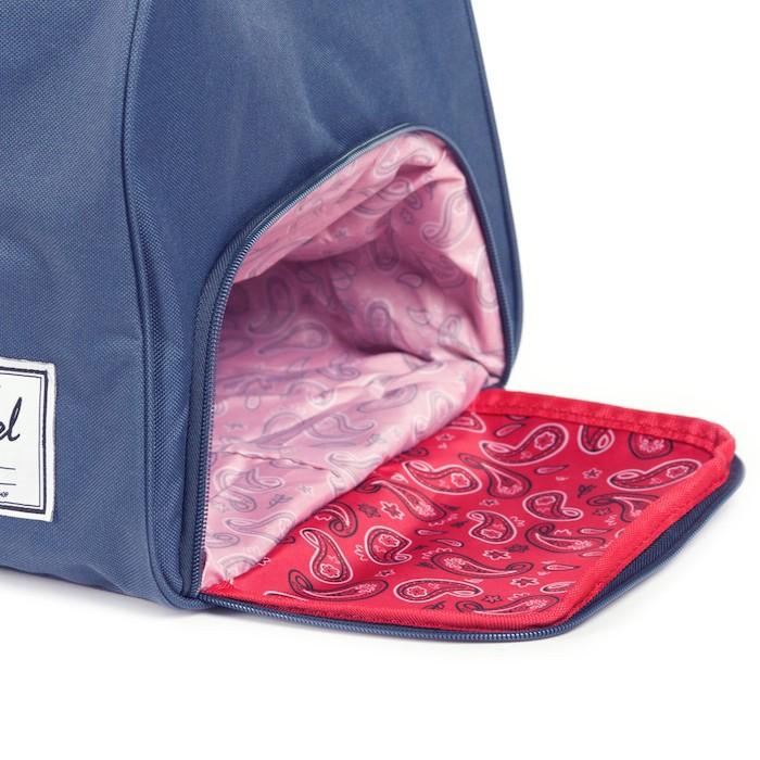 Novel Duffel Bag Herschel Supply Co.