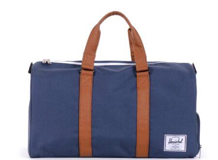 Novel Duffel Bag by Herschel Supply Co. 450x330 - Novel Duffel Bag by Herschel Supply Co.