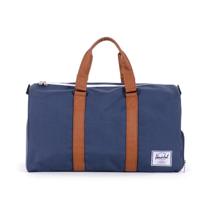 Novel Duffel Bag by Herschel Supply Co.