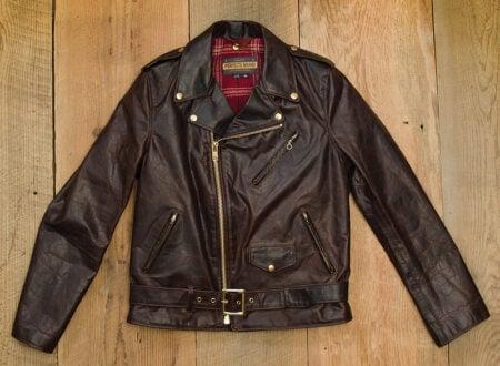 Perfecto Runaway Jacket 450x330 - Perfecto Runaway Jacket