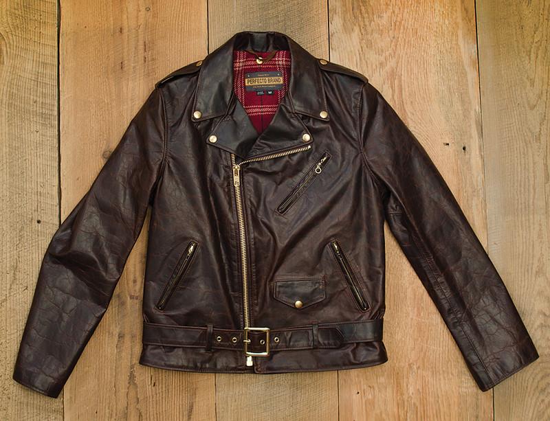 Perfecto Runaway Jacket Perfecto Runaway Jacket
