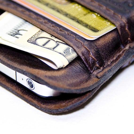 Retro Modern iPhone Case 2