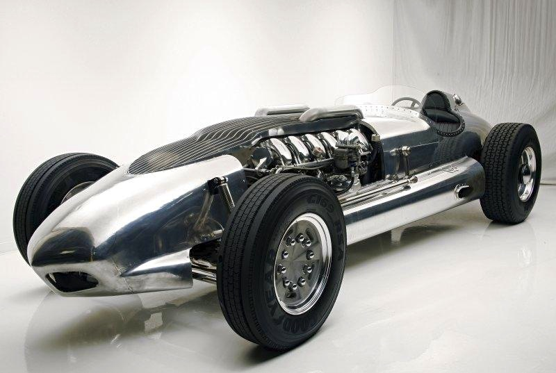 The Blastolene Indy Special 9 The Blastolene Indy Special