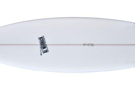 The Warp Al Merrick Surfboards e1341301670382 450x300 - The Warp by Al Merrick Surfboards