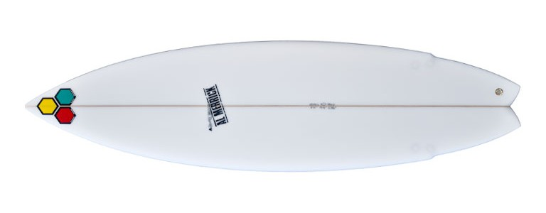The Warp Al Merrick Surfboards