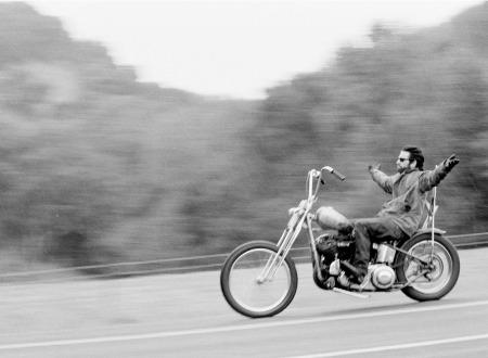 chopper motorcycle riding 450x330 - Chopper Rain
