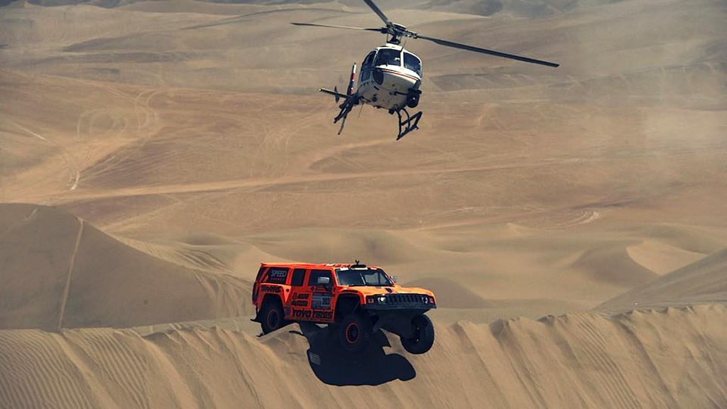 dakar 2012 1024x576 Dakar 2012   Full