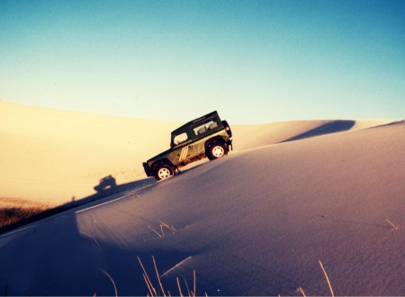 land rover 90 defender 450x330 - Dune Rover