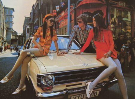 vintage opel 450x330 - Vintage Opel Ad