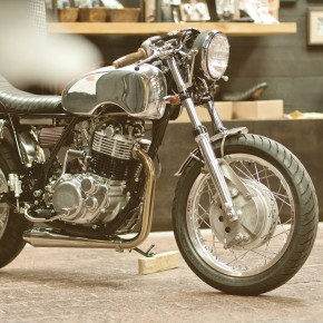 The Ding Dagger by Deus Ex Machina