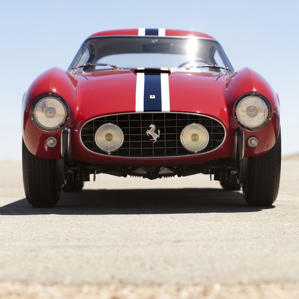 1956 Ferrari 250 GT Berlinetta Tour de France Scaglietti 5 e1344828709795 1024x1024 1956 Ferrari 250 GT Berlinetta Tour de France