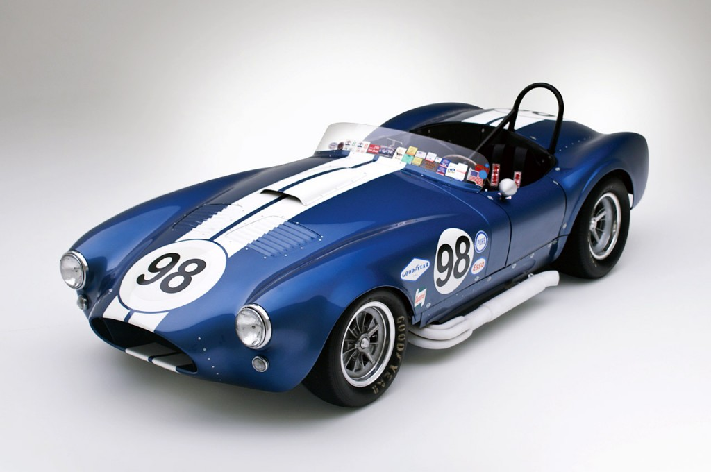 1964 Shelby Cobra 427 Prototype 1
