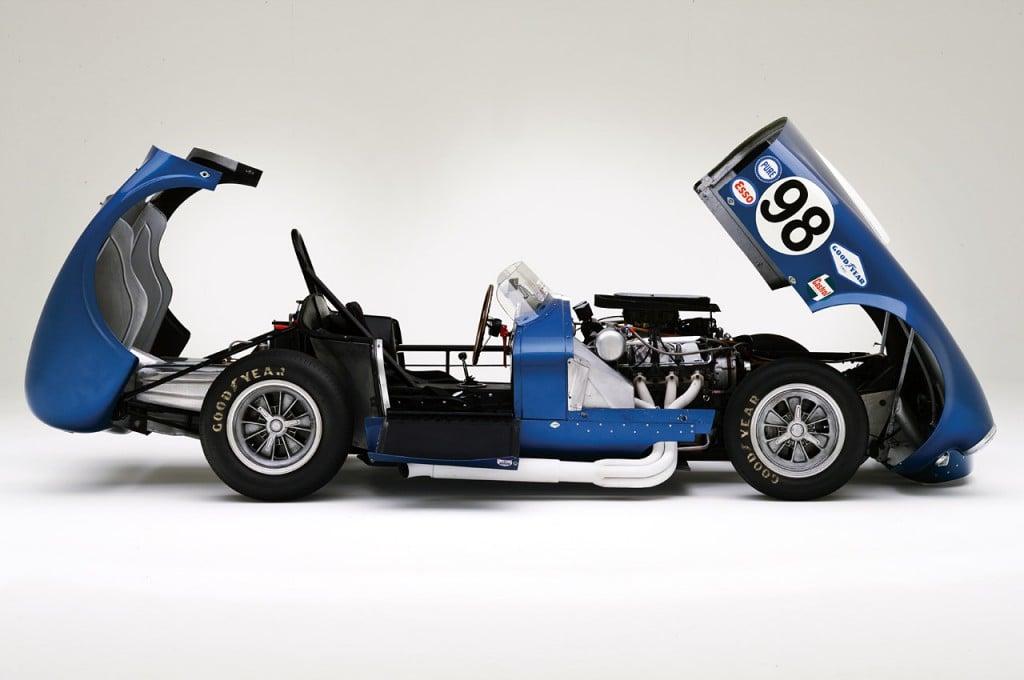 1964 Shelby Cobra 427 Prototype