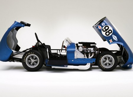 1964 Shelby Cobra 427 Prototype 450x330 - 1964 Shelby Cobra 427 Prototype