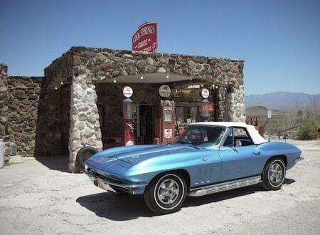 1966 Chevrolet Corvette 327 450x330 - 1966 Chevrolet Corvette 327