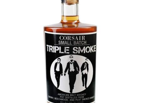 Corsair Triple Smoke Single Barrel