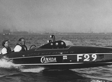 Little Miss Canada IV 450x330 - Buffalo Boat Races - Circa 1925