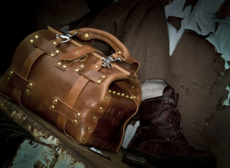 Palmer Sons Leather Gladstone No. 10 450x330 - Palmer & Sons Leather Gladstone No. 10
