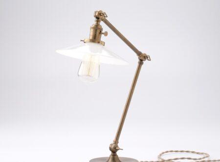 Princeton Desk Lamp by Schoolhouse Electric 450x330 - Princeton Desk Lamp by Schoolhouse Electric