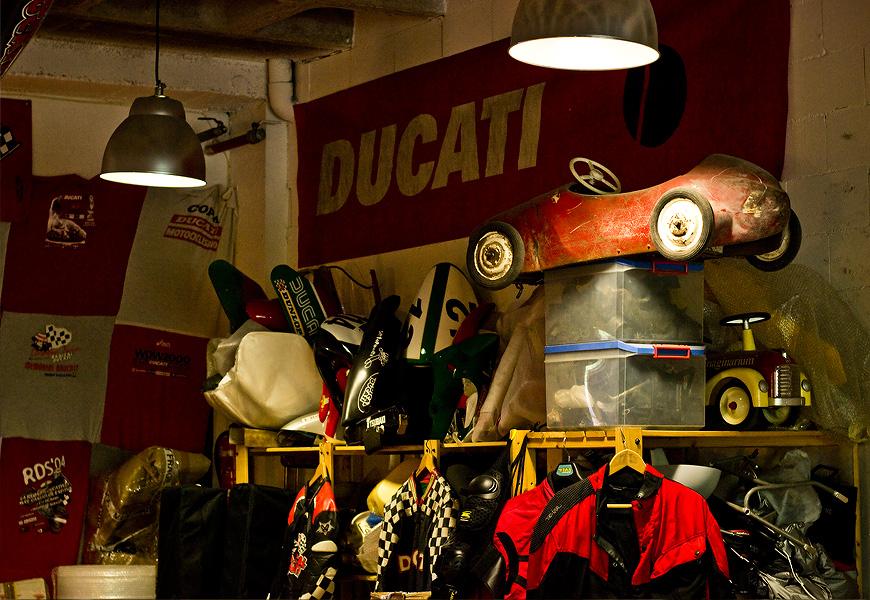 Radical Ducati 1 Radical Ducati